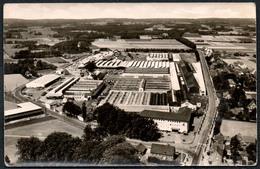 C5183 - Hasewinkel - Gebr. Claas Europas Größte Spezialfabrik Für Mähdrescher - Luftbild Fliegeraufnahme - Verlag Martin - Harsewinkel