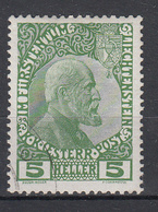 LIECHTENSTEIN - Michel - 1912 - Nr 1x - Gest/Obl/Us - Liechtenstein