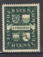 LIECHTENSTEIN - Michel - 1939 - Nr 183 - MNH** - Liechtenstein