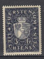 LIECHTENSTEIN - Michel - 1939 - Nr 184 - MNH** - Liechtenstein