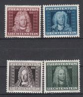 LIECHTENSTEIN - Michel - 1941 - Nr 198/01 - MNH** / (nr 198 > MH*) - Liechtenstein