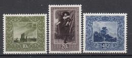 LIECHTENSTEIN - Michel - 1951 - Nr 301/03 - MNH** - Liechtenstein