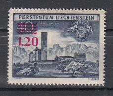 LIECHTENSTEIN - Michel - 1952 - Nr 310 - MNH** - Liechtenstein