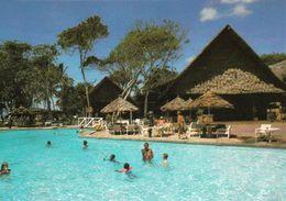 1 AK Kenia * Africana Sea Lodge In Mombasa * - Kenia