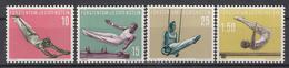 LIECHTENSTEIN - Michel - 1957 - Nr 353/56 - MNH** - Liechtenstein
