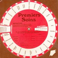 Réglette Disque Premiers Soins - Medical & Dental Equipment