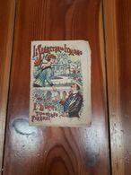 1895 - IL SEGRETARIO ITALIANO - FIRENZE - SUL MODO DI SCRIVERE LE LETTERE - Diritto Ed Economia