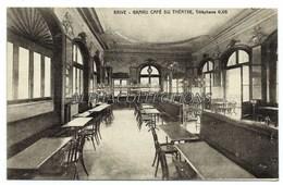 19 - BRIVE : GRAND CAFE DU THEATRE. - Brive La Gaillarde