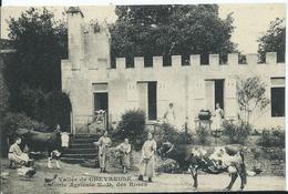 VALLEE DE CHEVREUSE - Colonie Agricole N.D. Des Roses - France