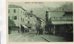 LEVICO  TERME - Trento