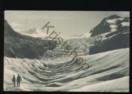 Unterer Triftgletscher - Maasplankstock Gegen Triftlimmi [AA43-2.562 - Non Classés