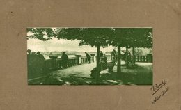 1909  BONN ALTER ZOLL - Bonn