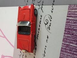 Voiture Miniature Corgi  Ford Thunderbird 1980 - Other
