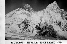 EVEREST    , Nepal - Nepal