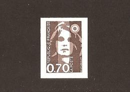 1993 - Timbre Adhésif 2824 ( Adhédif 6 ) Marianne Du Bicentenaire NEUF** LUXE - France