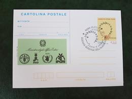 (38167) STORIA POSTALE ITALIA 2003 - 6. 1946-.. Repubblica