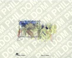 Ref. 87623 * MNH * - PORTUGAL. 1993. BICENTENARIO DEL TEATRO NACIONAL DE SAN CARLOS - Briefmarken
