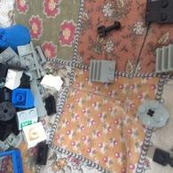 LEGO SPACE CLASSIC VINTAGE ANNI 80 1 PEZZO - Altre Collezioni