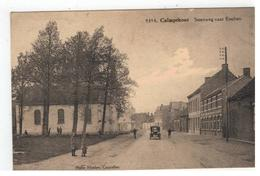 9494.Kalmthout  Calmpthout  Steenweg Naae Esschen  Photo Hoelen,Cappellen - Kalmthout