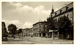 RPPC EBERSWALDE EISENBAHNSTRASSE - Eberswalde