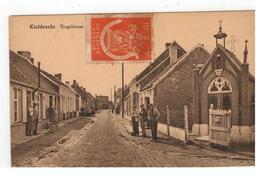 Kieldrecht  Singelstraat - Beveren-Waas