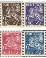Ref. 125298 * MNH * - PORTUGAL. 1944. 3 EXPOSICION FILATELICA DE LISBOA - 1910-... Republic