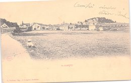 FRANCE - CP  SAINT AGREVE - 9.7.1906 / 1 - Saint Agrève