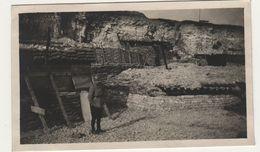 Photo Guerre 1914 1918 Pc Cabaret Près Verdun Mars 1916 - 1914-18