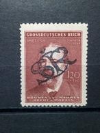Böhme Und Mähren Aufdruck CSR Mi-Nr.139** MNH Postfrisch - Ongebruikt