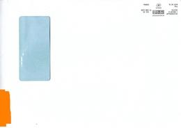 Destineo EL S2 STD Affranchi Go 85 G - Marcofilie (Brieven)