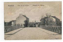 Membach  Pont De La Vesdre  Chapelle St.Quirin - Baelen