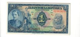 Colombia 1 Peso Oro 1940 Spl/sup Lotto 2509 - Colombia