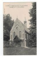Lubbeek - Kapel V O.L.V. Van Lubbeek  Chapelle De ND De Lubbeek - Lubbeek