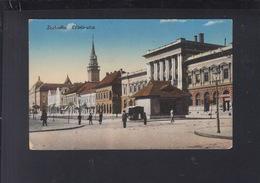 Serbia Hungary PPC Szabadka Subotica 1915 - Serbia