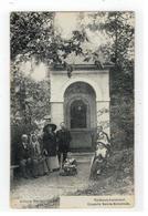 Lovenjoel  Terdonck-Loevenjoul Chapelle Sainte-Ermelinde S.M. 1914 Tekst Lezen!! - Bierbeek