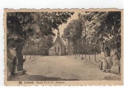 Lubbeek - Kapel  O.L.V. (buiten) - Lubbeek