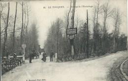 Le Touquet - Paris Plage - Avenue De L'Hermitage - Le Touquet