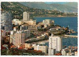 Monte Carlo  Et Le Port En Haven - Monte-Carlo