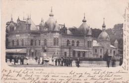 2603188Arnhem, Music Sacrum. (poststempel 1899) - Arnhem