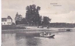 2603189Rheden, Rhedenscheveer. (poststempel 1908) - Rheden