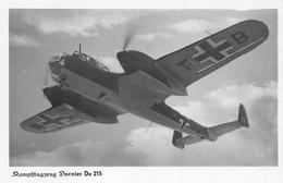 Dornier Do 215 - 1939-1945: 2ème Guerre