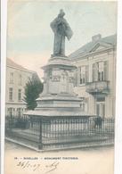 CPA - Belgique - Nivelles - Monument Tinctoris - Nivelles