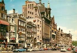CPSM Amsterdam-Damrak                      L2840 - Amsterdam