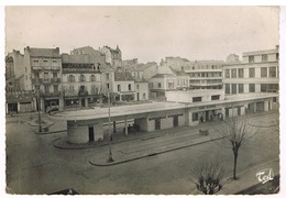 Vichy - La Gare Routière. - Vichy