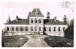 Saint-Martin-Belle-Roche - Le Château - Other Municipalities