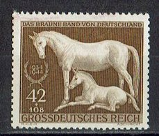 DR 1944 // Mi. 899 ** - Allemagne
