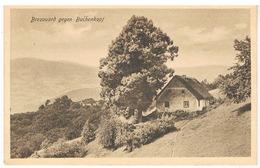 Brezouard Gegen Buchendorf. - France
