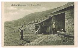 Mölkerei Steinwasen Beim Rotenbachkopf - Sonstige Gemeinden