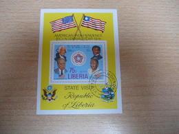 (12.05) LIBERIA - Liberia