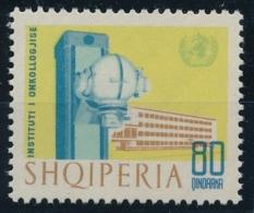 SHQIPERIA - ALBANIEN - WHO - OMS - Weltgesundheitsorganisation - 1 Wert Postfrisch/** - Autres